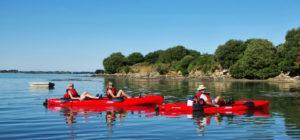 location-feet-kayak-sarzeau